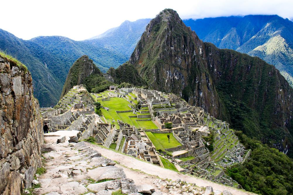 Camino Inca a Machu Picchu 4D/3N