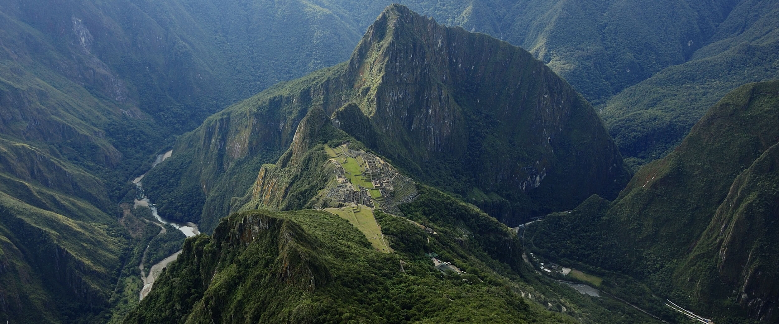 Machu Picchu 2 Days 1 NIght Over Night